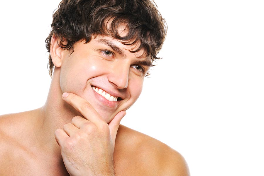 Skin treatments for men, The Sophia Medspa, Framingham, MA