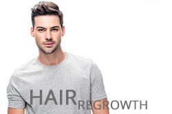 Hair regrowth, The Sophia Medspa, Framingham, MA